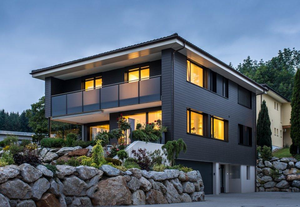 Kellerarchitekten edi keller ag bauberatung bodensee for Architekt einfamilienhaus